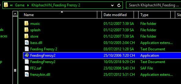 Feeding Frenzy 2 : Free Online Games - www.freeworldgroup.com