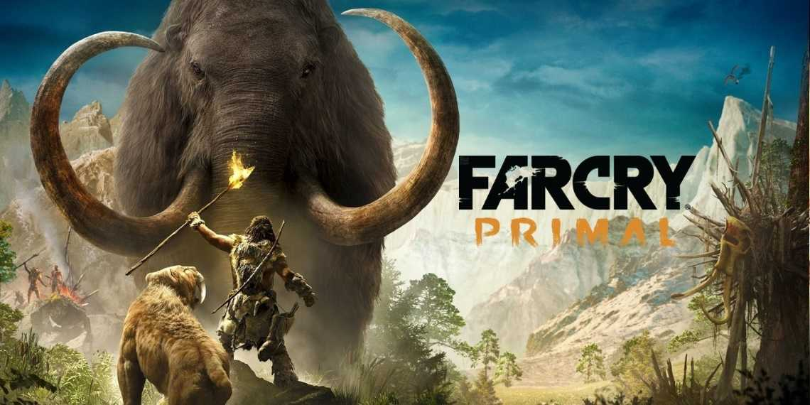 Download Far Cry Primal Full Cho PC - Link Fshare 16GB
